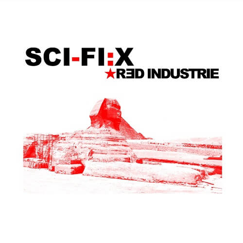 Red Industrie - SCI-FI:X