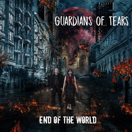 Guardians Of Tears - End Of The World
