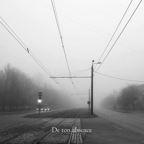 Dmitry Distant & Arnaud Lazlaud - De Ton Absence