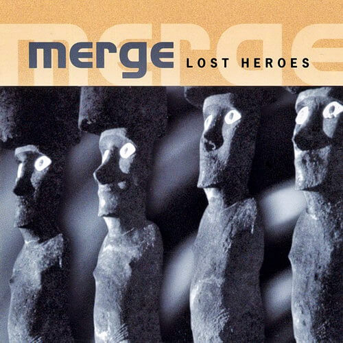 Merge - Lost Heroes (Remastered 2019)