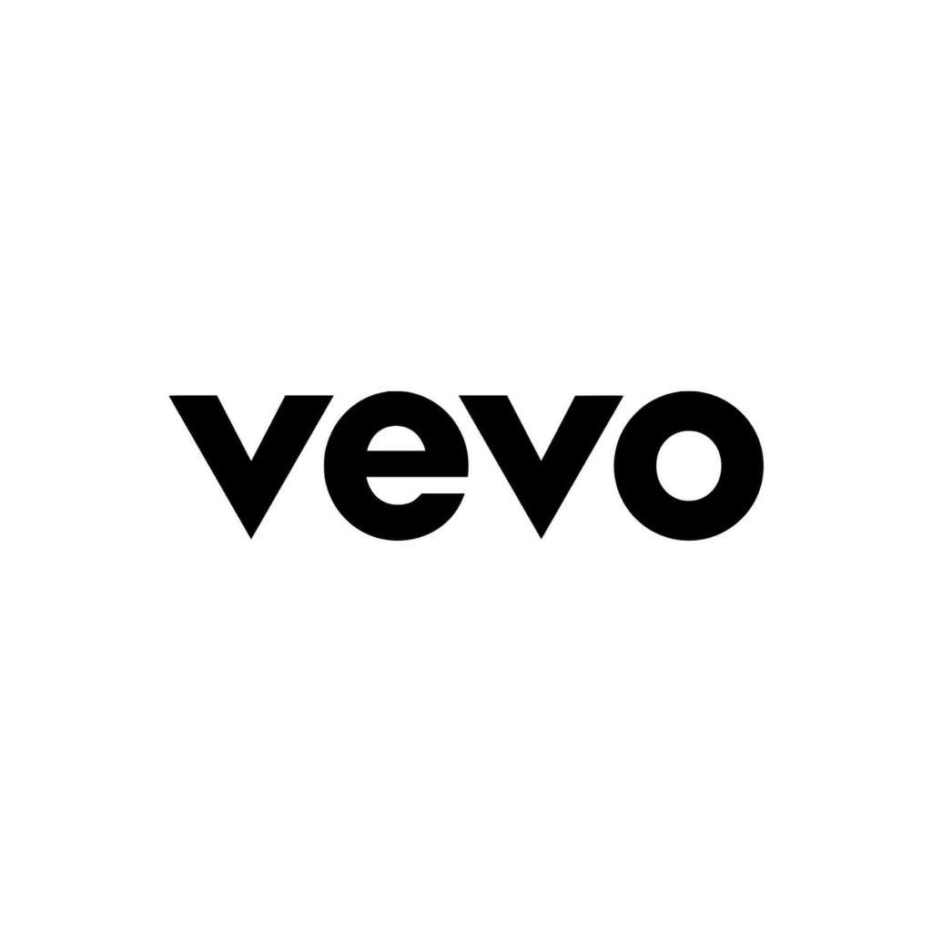 "Image Description of ""Video on VEVO""."