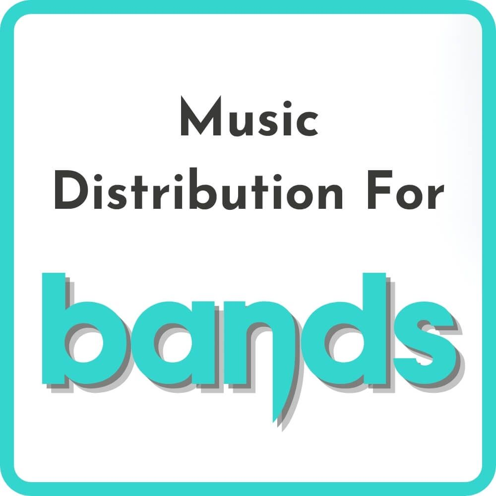 Bands: Release Music