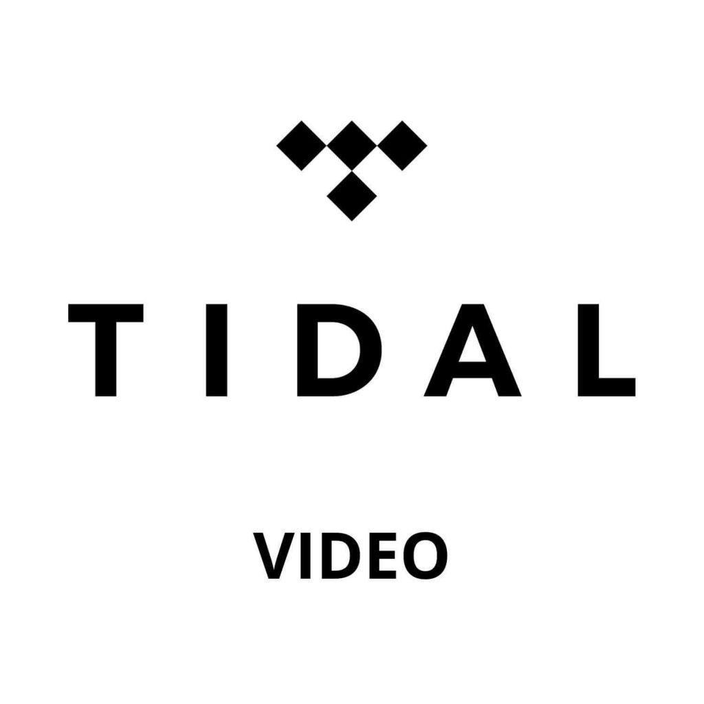 "Image Description of ""Video on TIDAL""."